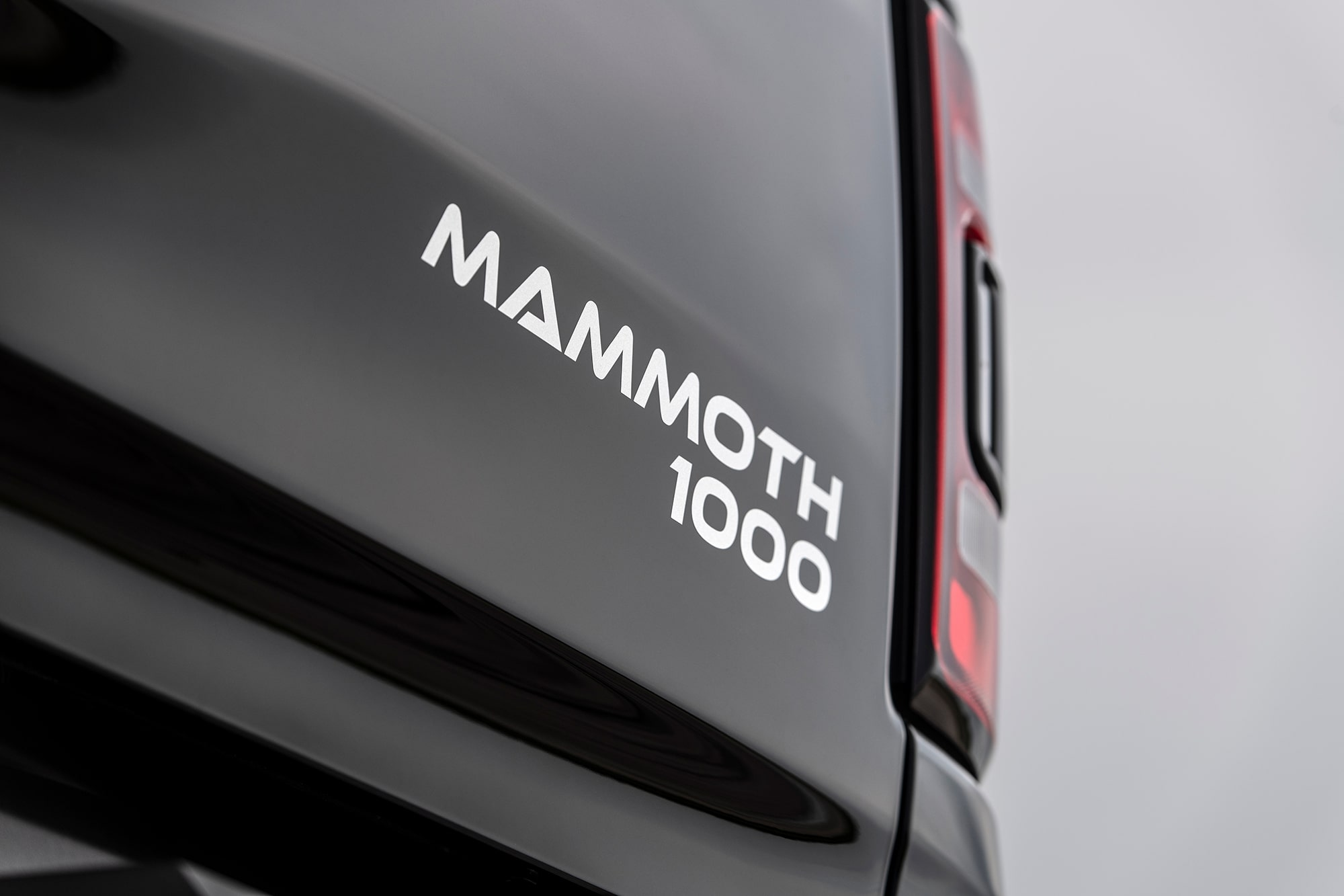 2022 RAM TRX MAMMOTH 1000