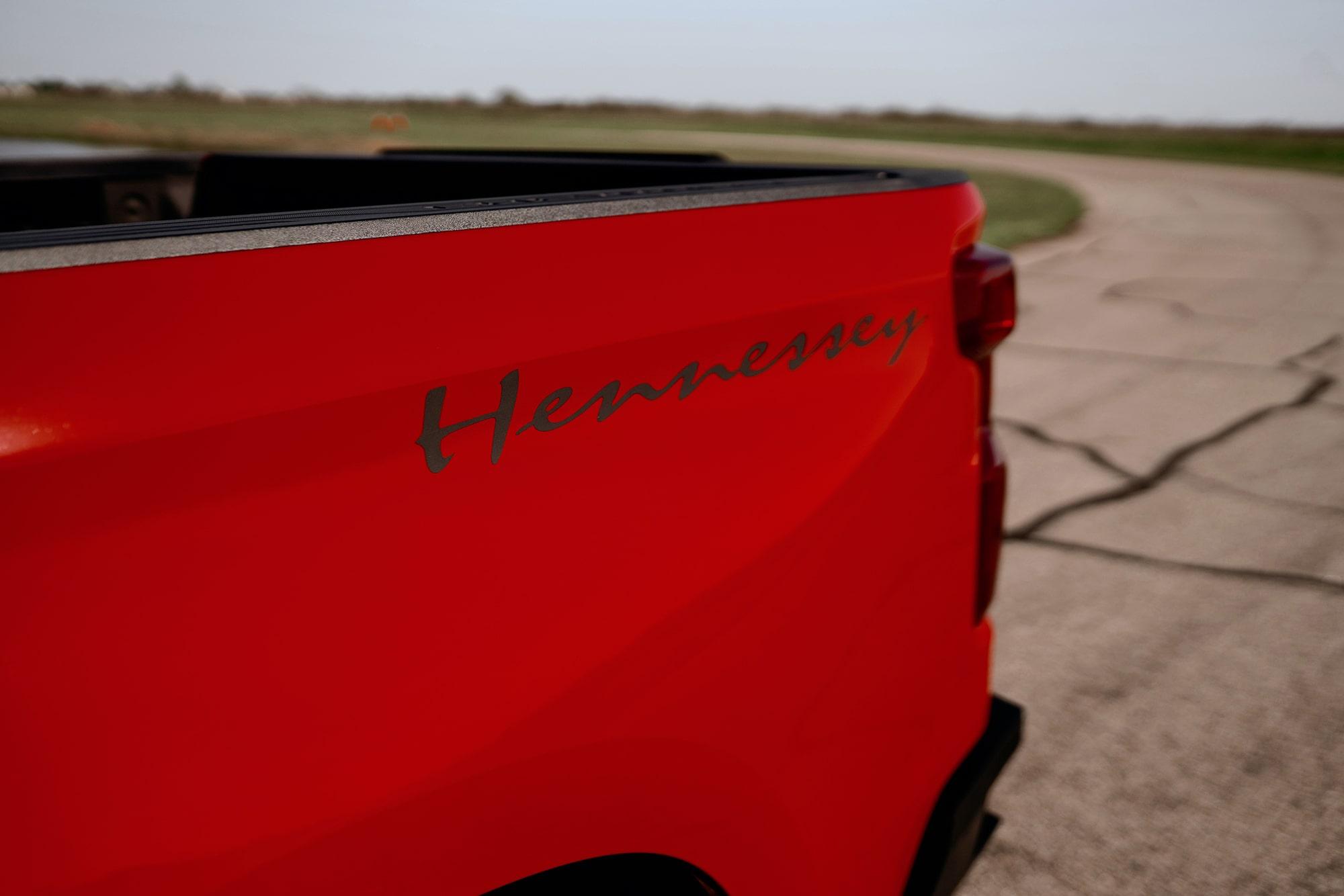 2020 Chevrolet Silverado 4X4 1500 Trail Boss 800 HP For Sale