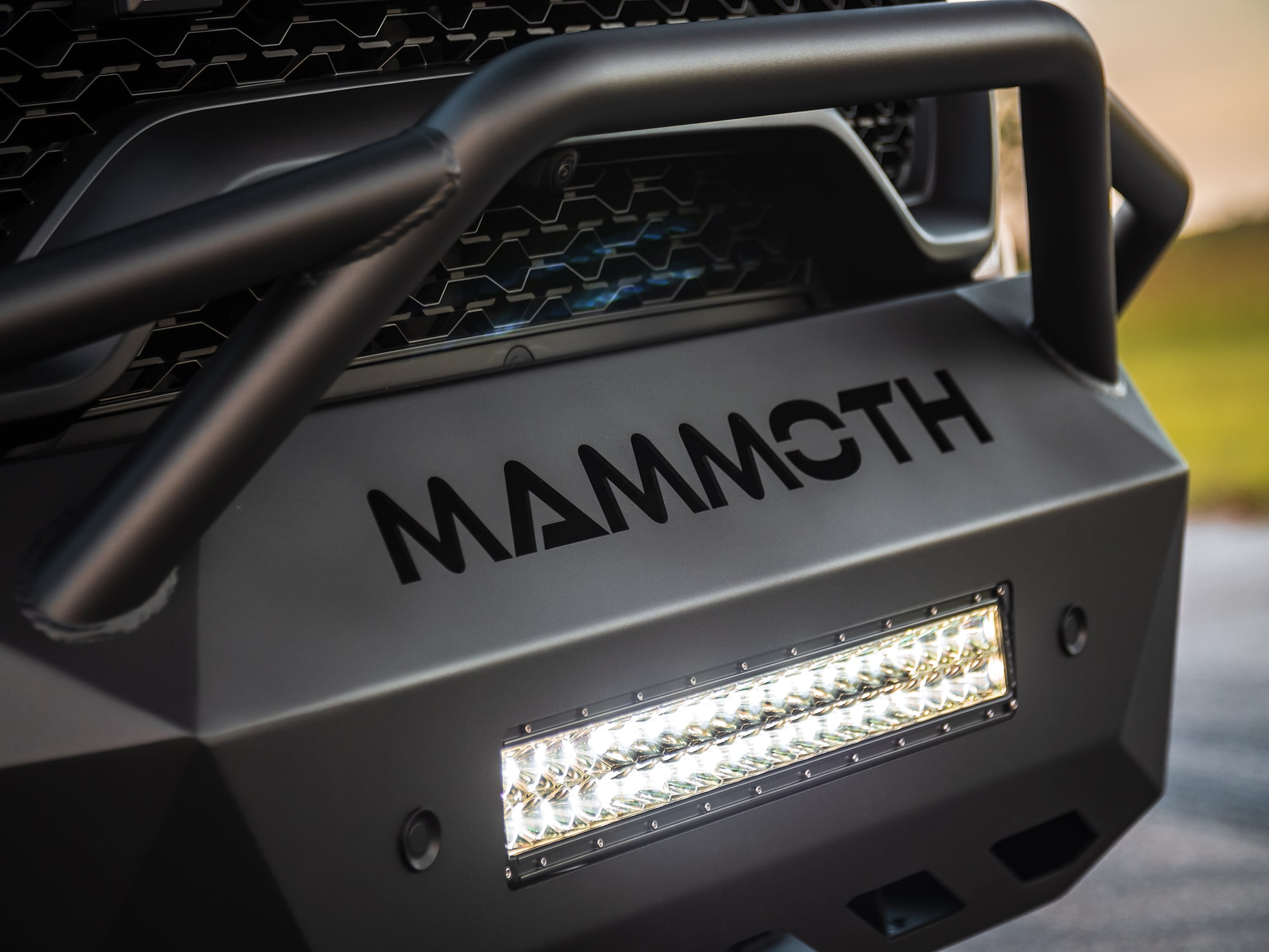 2021 RAM TRX MAMMOTH 1000 HP For Sale By Hennessey