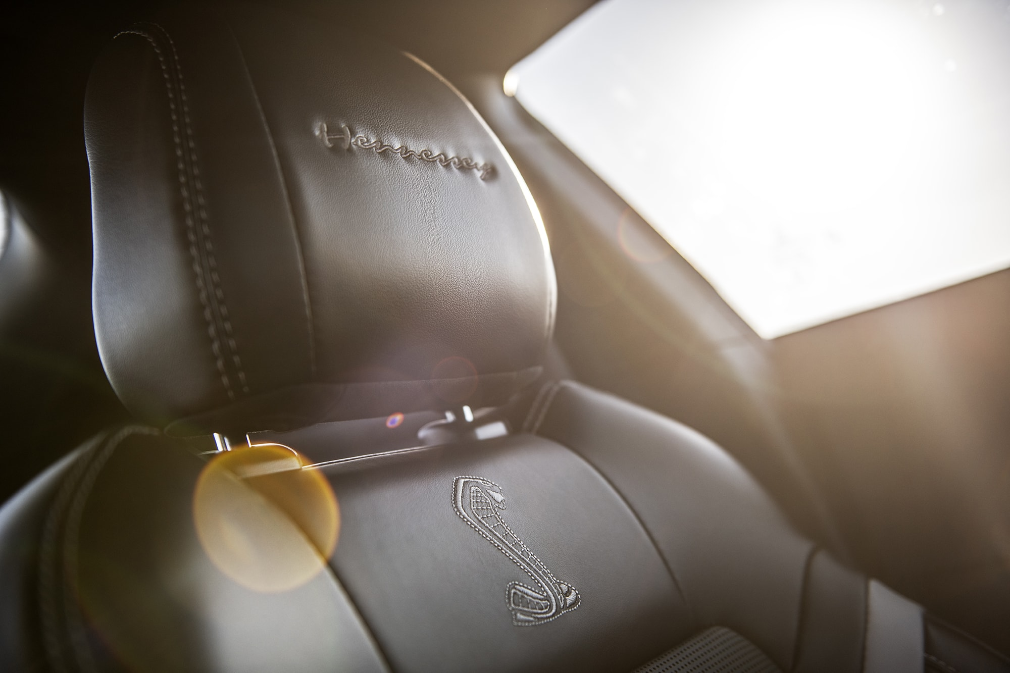 2021 Hennessey Venom 1000 GT500