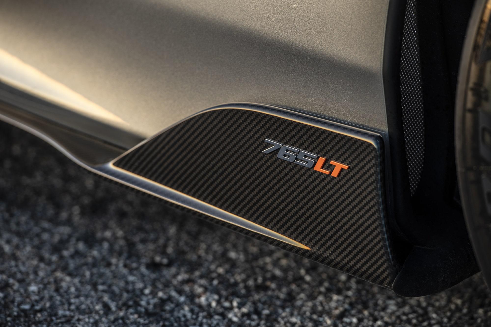 McLaren 765LT Upgrade By Hennessey