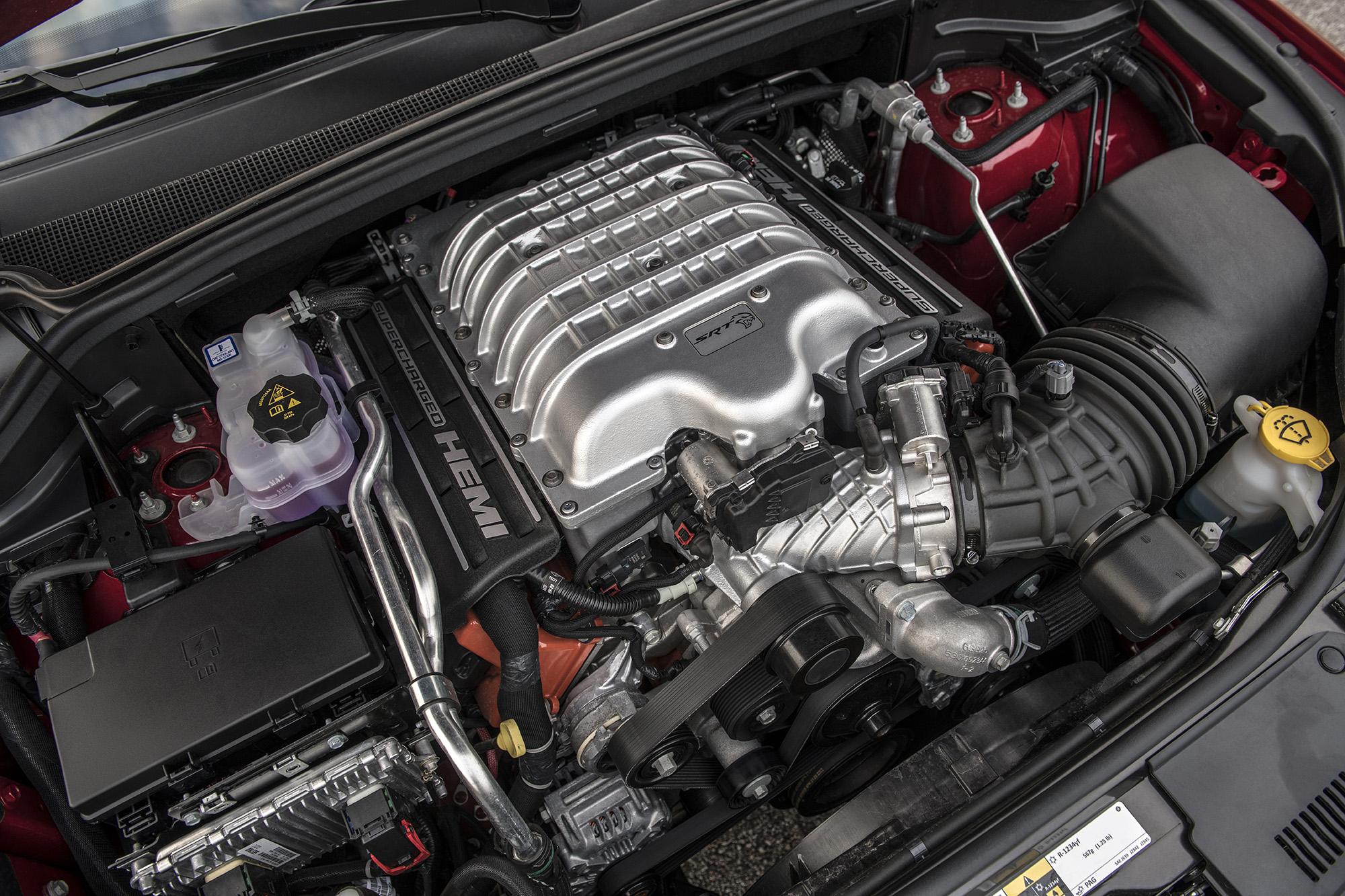 Jeep Trackhawk Performance Upgrades